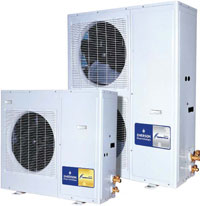 Emerson Make Scroll Condensing Units